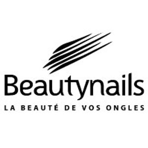 logo beautynails